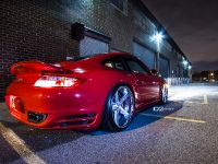 D2Forged Porsche 997 Turbo CV2, 10 of 17