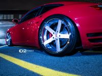 D2Forged Porsche 997 Turbo CV2, 14 of 17