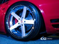 D2Forged Porsche 997 Turbo CV2, 17 of 17
