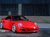 D2Forged Porsche 997TT CV13 , 3 of 11