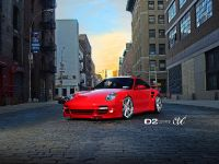 D2Forged Porsche 997TT CV13 , 4 of 11