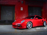 D2Forged Porsche 997TT CV13 , 5 of 11