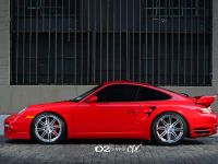 D2Forged Porsche 997TT CV13 , 6 of 11