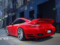 thumbnail image of D2Forged Porsche 997TT CV13