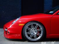 D2Forged Porsche 997TT CV13 , 9 of 11