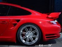 D2Forged Porsche 997TT CV13 , 10 of 11