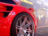 D2Forged Porsche 997TT CV13 , 11 of 11