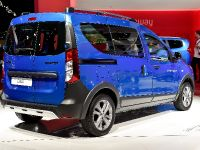 thumbnail image of Dacia Dokker Stepway Paris 2014