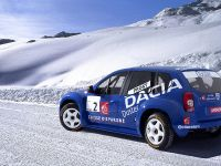 Dacia Duster Competition Car, 1 of 6
