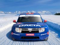 Dacia Duster Competition Car, 2 of 6