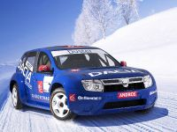 Dacia Duster Competition Car, 4 of 6