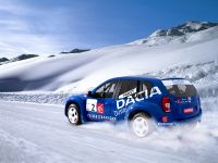 Dacia Duster Competition Car, 6 of 6