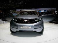 Dacia Duster Concept Geneva 2009, 5 of 6