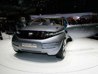 Dacia Duster Concept Geneva 2009, 4 of 6
