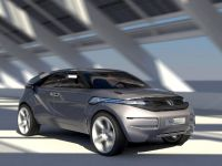 Dacia Duster Crossover Concept, 19 of 26