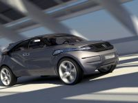 Dacia Duster Crossover Concept, 18 of 26