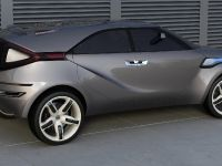 Dacia Duster Crossover Concept, 3 of 26