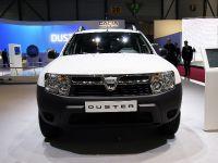 thumbnail image of Dacia Duster Geneva 2010