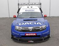 thumbnail image of Dacia Duster No Limit Rally Car