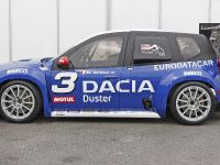 Dacia Duster No Limit Rally Car, 8 of 14