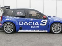 Dacia Duster No Limit Rally Car, 9 of 14