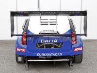 Dacia Duster No Limit Rally Car, 10 of 14
