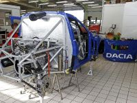 Dacia Duster No Limit Rally Car, 12 of 14