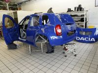 Dacia Duster No Limit Rally Car, 13 of 14