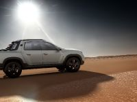 Dacia Duster Oroch Show Car, 1 of 5