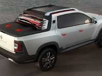 Dacia Duster Oroch Show Car, 2 of 5