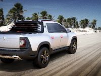 Dacia Duster Oroch Show Car, 3 of 5