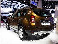 thumbnail image of Dacia Duster Paris 2010