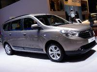 thumbnail image of Dacia Lodgy Geneva 2012