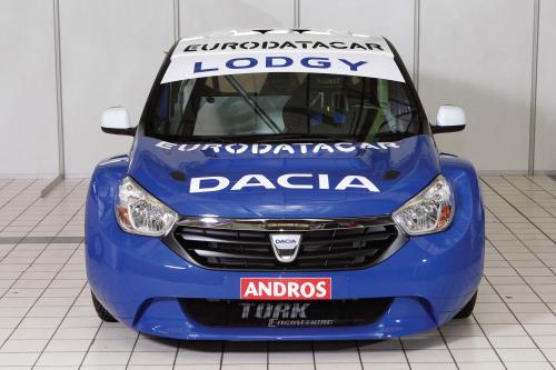 Dacia Lodgy Glace - фотография dacia