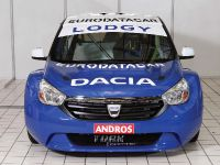 Dacia Lodgy Glace, 1 of 4