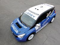 Dacia Lodgy Glace, 2 of 4
