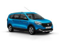 Dacia Lodgy Stepway and Dokker Stepway models , 2 of 6