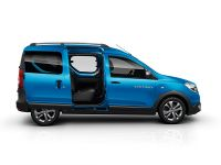 Dacia Lodgy Stepway and Dokker Stepway models , 3 of 6
