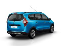 thumbnail image of Dacia Lodgy Stepway and Dokker Stepway Models
