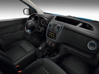 Dacia Lodgy Stepway and Dokker Stepway models , 5 of 6