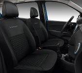 Dacia Lodgy Stepway and Dokker Stepway models , 6 of 6