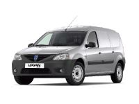 Dacia Logan Van, 5 of 5