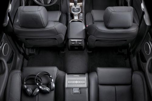 GM Daewoo новый Veritas производства Корея