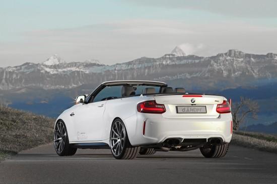 Dahler Design BMW M2