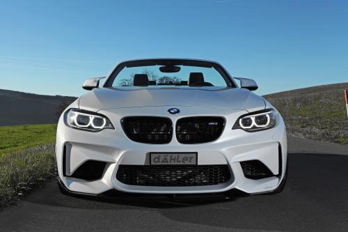 Dähler design BMW M2