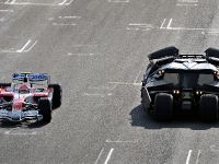 Dark Knight at Silverstone, 2 of 7
