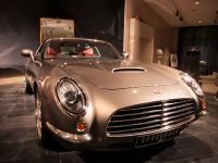 David Brown Automotive Speedback , 1 of 5