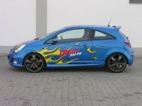 Dbilas Dynamic Opel Corsa OPC, 3 of 11
