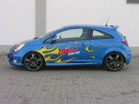 Dbilas Dynamic Opel Corsa OPC, 3 of 11
