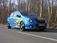 Dbilas Dynamic Opel Corsa OPC, 7 of 11